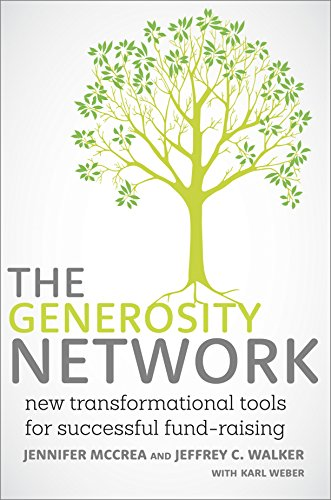 9780770437794: The Generosity Network: New Transformational Tools for Successful Fund-Raising