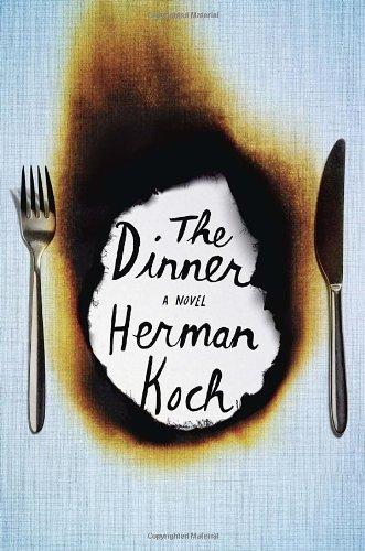 9780770437855: The Dinner