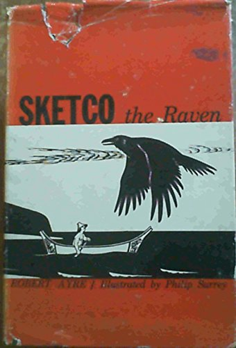 9780770500016: Sketco, the Raven.