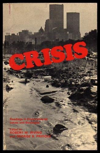 CRISIS - Readings in Environmental Issues and Strategies: n/a