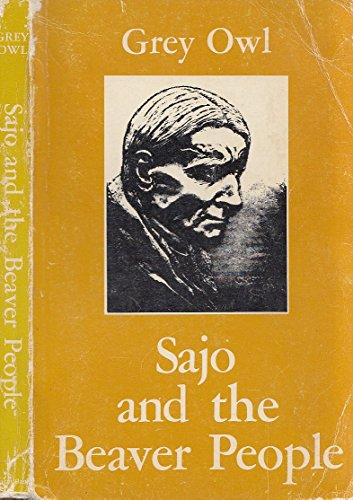 9780770511050: Sajo and the Beaver People