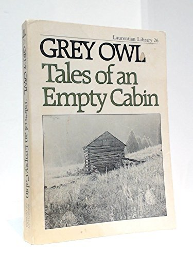 9780770512996: Tales of an Empty Cabin