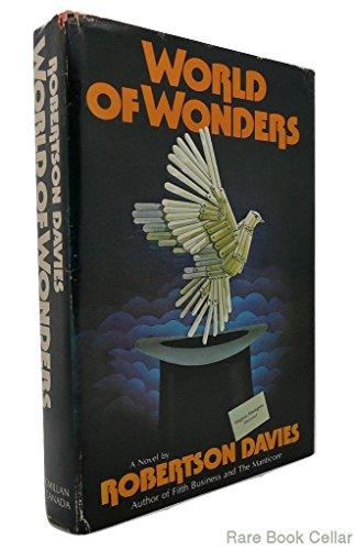 9780770513184: World of Wonders.
