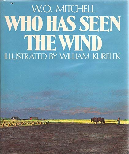 9780770513245: Who Has Seen the Wind ?