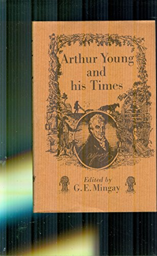 9780770513542: Arthur Young And His Times