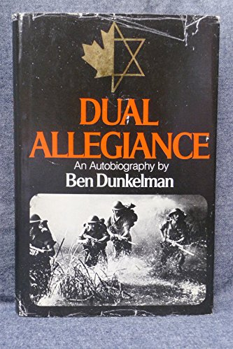 9780770514297: Dual allegiance: An autobiography