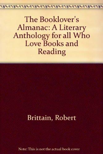 9780770514648: Booklovers Almanac