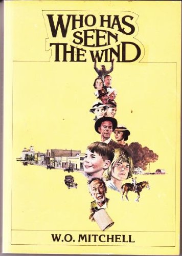 9780770515270: Who Has Seen the Wind
