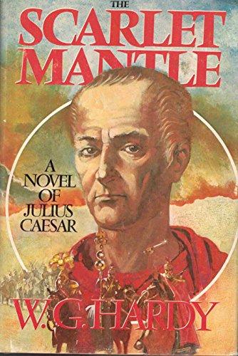 SCARLET MANTLE: Hardy, W. G.