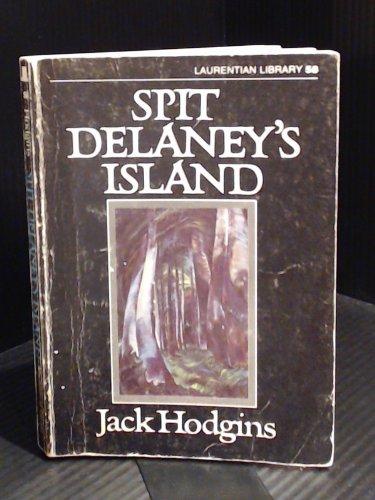 9780770516079: Spit Delaney's Island