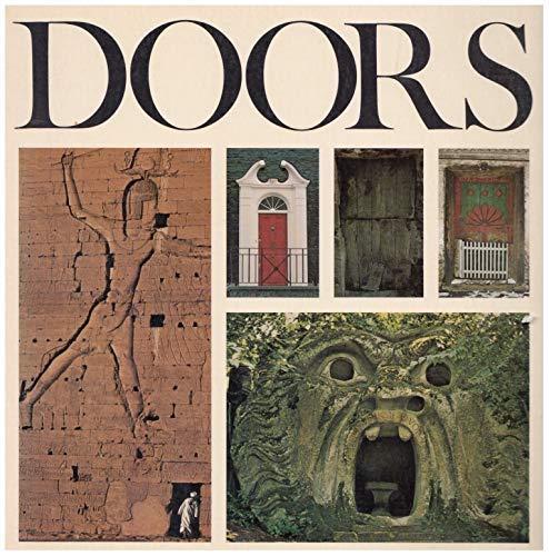 9780770517373: Doors