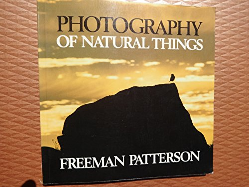 9780770600228: Photography of Natural Things