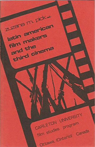 9780770900656: Latin American film makers and the third cinema