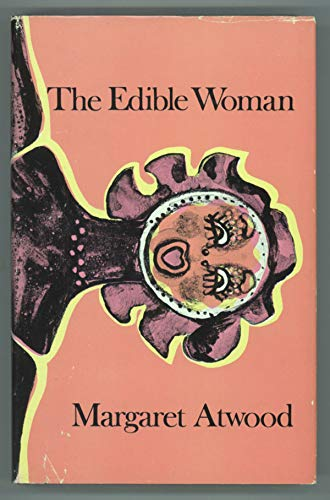 9780771000607: The Edible Woman