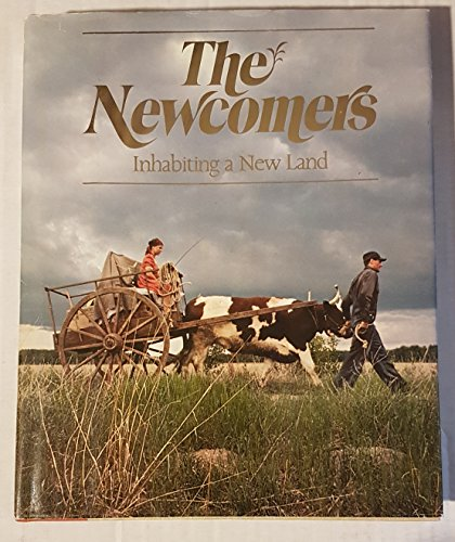 The Newcomers: Inhabiting a new land: Findley, Timothy, Israel,