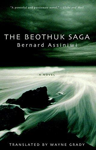 9780771007996: The Beothuk Saga