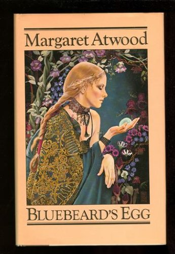 9780771008085: Bluebeard's Egg [First Edition signed by the author.]