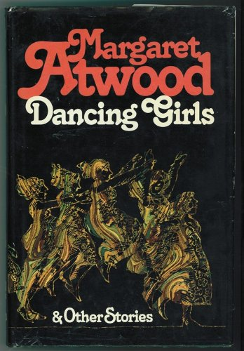 Dancing Girls and other stories ( Assumed First Edition )