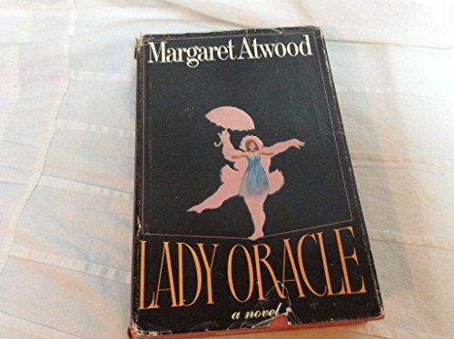 Lady Oracle: Atwood, Margaret.