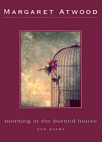 9780771008306: Morning in the Burned House: New Poems