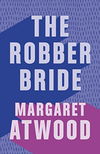 9780771008542: The Robber Bride