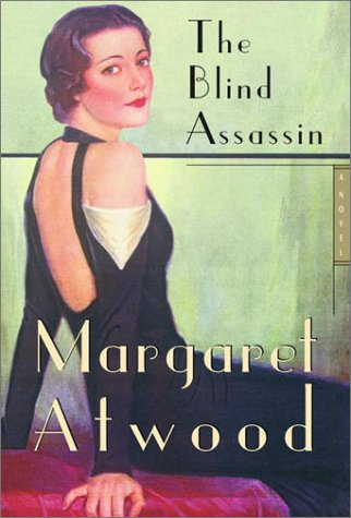 The Blind Assassin. { SIGNED } { FIRST EDITION/ FIRST PRINTING.}.