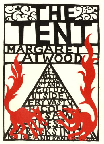 The Tent (9780771008733) by Margaret Atwood