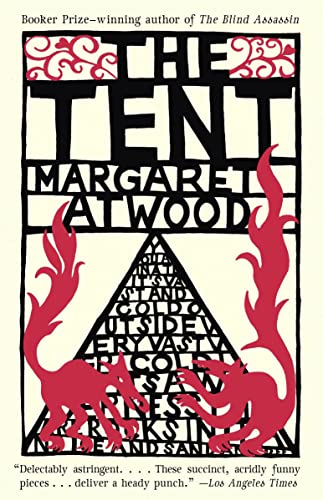 9780771008818: The Tent