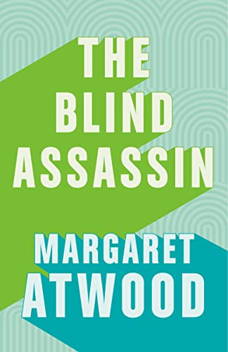9780771008917: The Blind Assassin