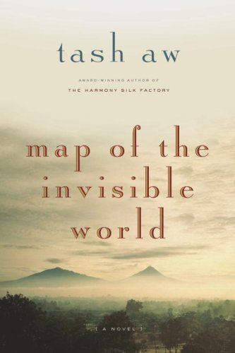 9780771009013: Map of the Invisible World
