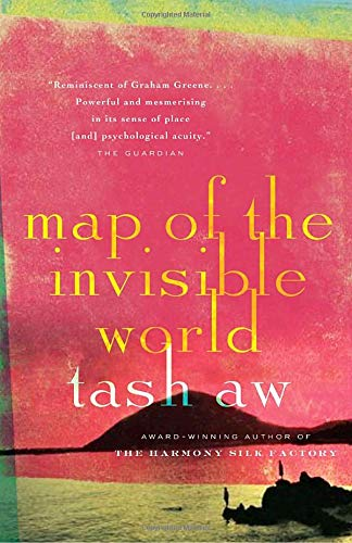 9780771009020: Map of the Invisible World