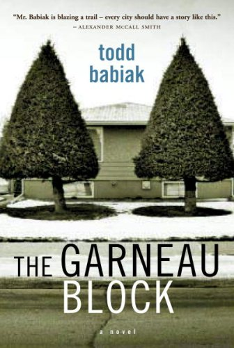 9780771009884: The Garneau Block