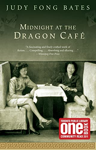 9780771010972: Midnight At the Dragon Cafe