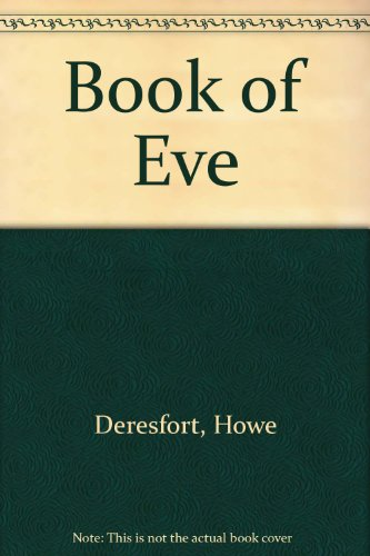 9780771011047: The Book of Eve