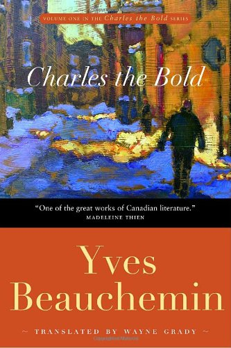 9780771011481: Charles the Bold