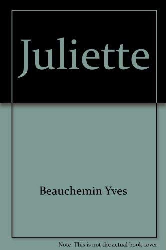 JULIETTE: Beauchemin, Yves (Sheila