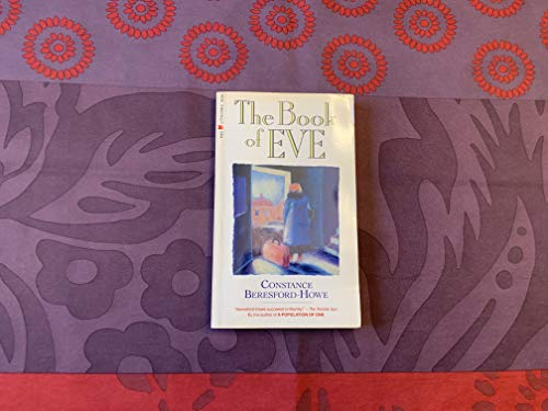 The Book of Eve Beresford-Howe, Constance