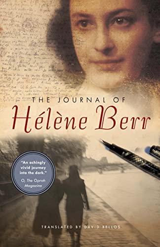 9780771013140: The Journal of Hélène Berr