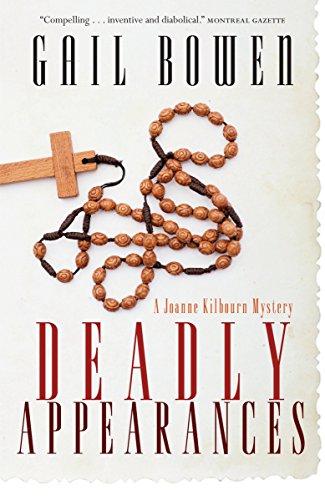 9780771013249: Deadly Appearances (A Joanne Kilbourn Mystery)
