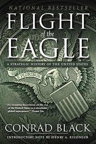 9780771013737: Flight of the Eagle