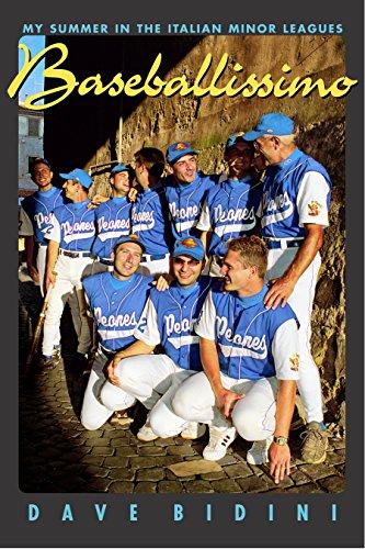 9780771014628: Baseballissimo