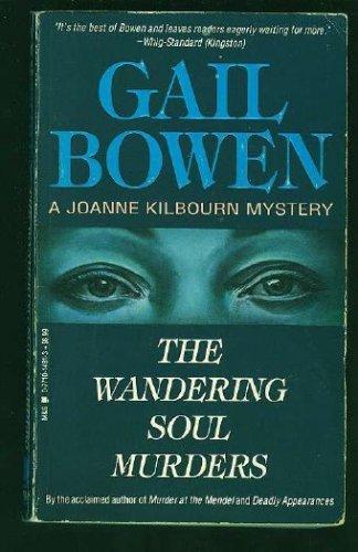 9780771014819: The Wandering Soul Murders