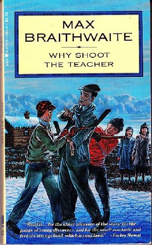 9780771016318: Why Shoot the Teacher