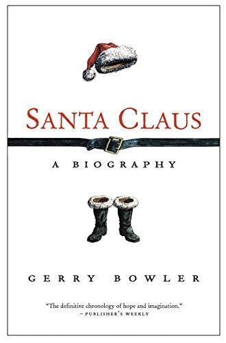 9780771016684: Santa Claus: A Biography