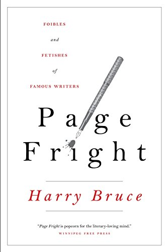 Page Fright: Foibles and Fetishes of Famous: Bruce, Harry