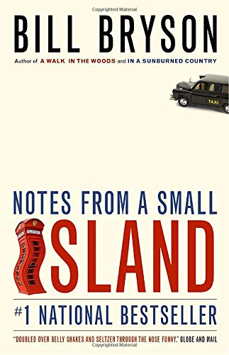 9780771017285: Notes from a Small Island