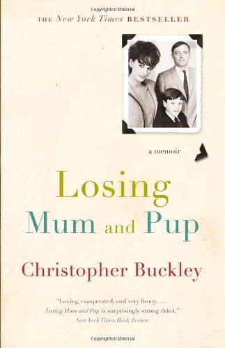 9780771017339: Losing Mum and Pup: A Memoir