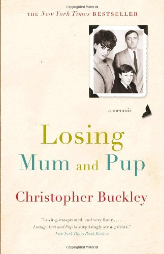 9780771017339: Losing Mum and Pup: A Memoir