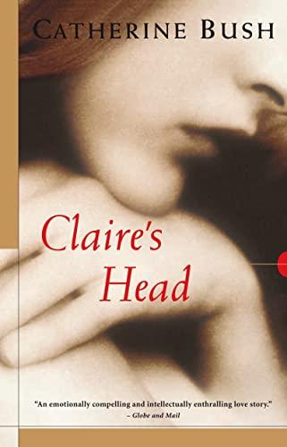 9780771017537: Claire's Head
