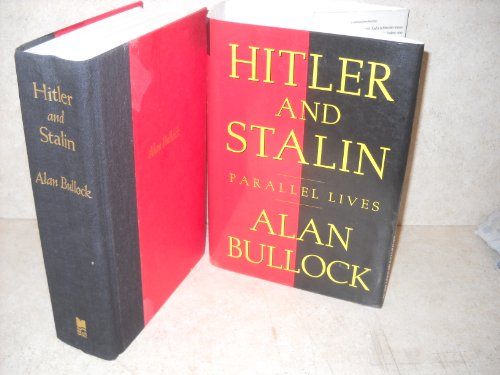 9780771017728: Hitler and Stalin. Parallel Lives